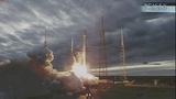 Photos: Falcon 9 rocket launches from Cape Canaveral - (5/6)