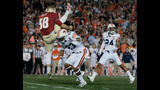 Photos: Florida State, Auburn face off in BCS… - (8/25)