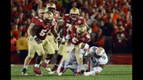 Photos: Florida State, Auburn face off in BCS… - (1/25)