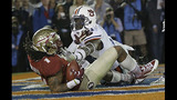 Photos: Florida State, Auburn face off in BCS… - (19/25)