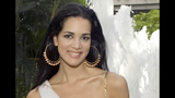 Photos: Remembering former Miss Venezuela… - (8/12)
