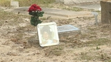 Photos: Family said grave sites moved without consent - (2/6)