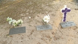 Photos: Family said grave sites moved without consent - (5/6)