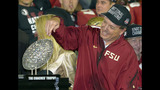 Photos: Florida State, Auburn face off in BCS… - (20/25)