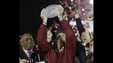 Photos: Florida State, Auburn face off in BCS… - (16/25)