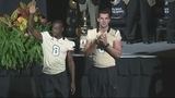 Photos: UCF celebrates Fiesta Bowl victory… - (5/25)