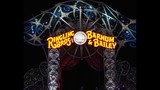 Ringling Bros. Presents Legends at Amway Center - (1/25)