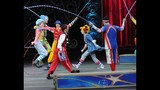 Ringling Bros. Presents Legends at Amway Center - (17/25)
