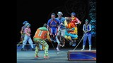 Ringling Bros. Presents Legends at Amway Center - (4/25)