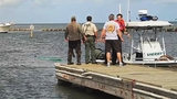 Photos: Boaters rescued in Titusville - (6/6)