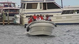 Photos: Boaters rescued in Titusville - (5/6)