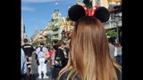 UCF Knights honored with Disney Parade - (23/25)