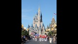 UCF Knights honored with Disney Parade - (17/25)