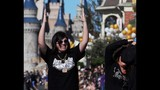 UCF Knights honored with Disney Parade - (13/25)