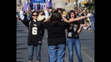 UCF Knights honored with Disney Parade - (19/25)