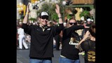 UCF Knights honored with Disney Parade - (22/25)