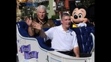 UCF Knights honored with Disney Parade - (18/25)
