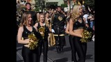 UCF Knights honored with Disney Parade - (2/25)