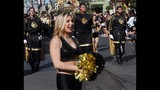 UCF Knights honored with Disney Parade - (16/25)