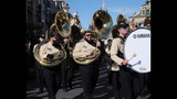 UCF Knights honored with Disney Parade - (11/25)