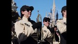 UCF Knights honored with Disney Parade - (8/25)