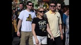UCF Knights honored with Disney Parade - (21/25)