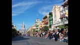 UCF Knights honored with Disney Parade - (24/25)
