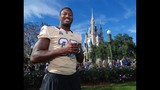 UCF Knights honored with Disney Parade - (4/25)