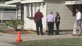 Photos: Man's body found behind Lake County home - (5/8)