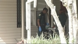 Photos: Man's body found behind Lake County home - (7/8)