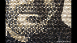 PHOTOS: Steve Jobs portrait by Orlando artist - (5/5)