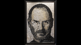 PHOTOS: Steve Jobs portrait by Orlando artist - (2/5)