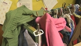 Photos: Cold weather means students in need of coats - (1/10)