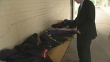 Photos: Cold weather means students in need of coats - (3/10)