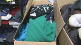 Photos: Cold weather means students in need of coats - (2/10)