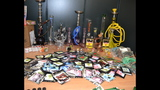 Photos: Synthetic marijuana bust in Seminole County - (3/13)