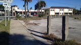 Photos: New Smyrna Beach property eyesore - (1/4)