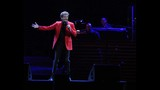 Manilow wows Amway Center crowd - (8/19)