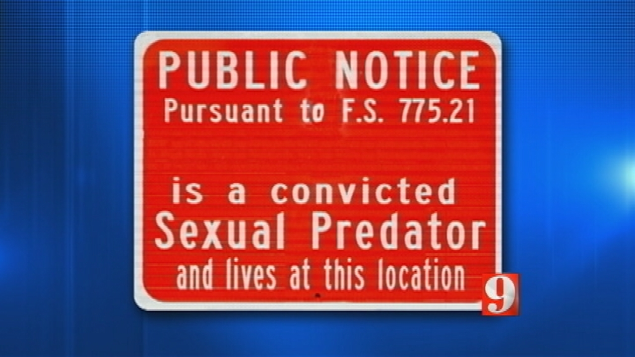 Signs of a sexual predator images 65