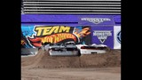 Monster Jam Media Day - (17/20)