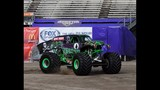 Monster Jam Media Day - (4/20)