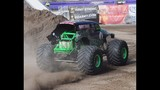Monster Jam Media Day - (5/20)