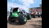 Monster Jam Media Day - (15/20)
