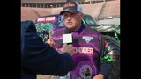 Monster Jam Media Day - (1/20)