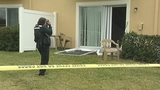 Photos: Gunfire damages homes - (2/9)