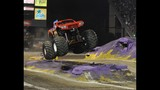 2014 Monster Jam at the Citrus Bowl - (2/25)