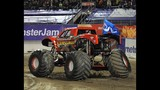 2014 Monster Jam at the Citrus Bowl - (18/25)