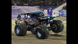 2014 Monster Jam at the Citrus Bowl - (17/25)
