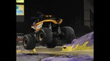 2014 Monster Jam at the Citrus Bowl - (8/25)