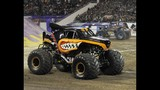 2014 Monster Jam at the Citrus Bowl - (3/25)